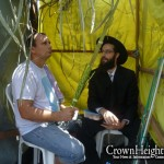 Story: Amazon Lulav Delivery