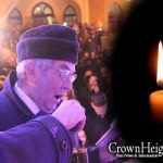 Boruch Dayan Hoemes: Nissin Moskovitz, 86, OBM