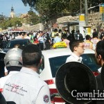 Terror Wave Continues in Israel, 3 Killed and Dozens Wounded