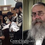 Video: Baby Named After Departed Shliach