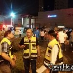 2 Dead, 11 Wounded After Terrorist Opens Fire at Be'er Sheva Bus Station