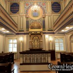 Petersburg's Oldest Synagogue Reopens