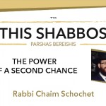 Shabbos at the Besht: The Power of a Second Chance