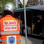 American-Israeli Dies Two Weeks After Jerusalem Bus Attack