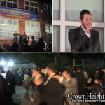 Photos: Simchas Beis Hashoeva in Manchester