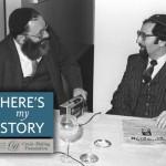 Here's My Story: The Algemeiner Journal