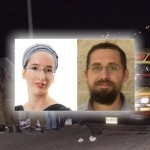 Jewish Couple Murdered in Front of 4 Children