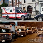 Hatzalah Adds 4th Ambulance to Its Fleet