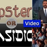 Video: Can You Identify the Beard? Hip or Hassid?