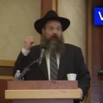 Video: Rabbi Shais Taub Addresses Child Abuse