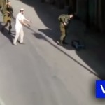 Five Stabbing Attacks Occur in Israel on Shabbos