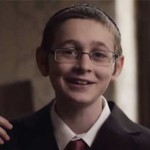 Bar Mitzvah Boy is the Unexpected Star of Oprah Show