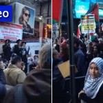 Video: Neturei Karta at Manhattan Anti-Israel Rally