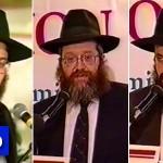 Video: Highlights of Oholei Torah Reunions (Pt. 2)