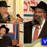 Video: Highlights of Oholei Torah Alumni Reunions