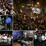 Photos: Last Simchas Beis Hashuevah