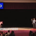 Shliach on TEDx: The Power of Now