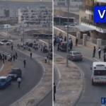 Two Terrorists Stab Israeli in Beit Shemesh