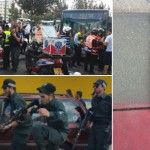 Terror Continues: Another 3 Stabbing Attacks in Israel