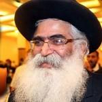 Boruch Dayan Hoemes: HaRav HaGaon Yoram Abergel, 58, OBM
