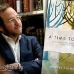 A Time to Heal: The Lubavitcher Rebbe's Response to Loss and Tragedy