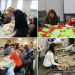 Chabad of Markham Builds Kids of Character