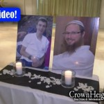 Watch Live: Litman–Beigal Wedding in Jerusalem