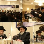 Borough Park Jews of All Stripes Celebrate 19 Kislev