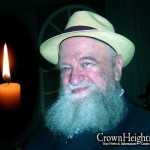 Boruch Dayan Hoemes: Reb Aharon Chaiton, 84, OBM