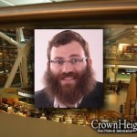 Rabbi Ordered to Remove Shoes in Airport Prayer Area