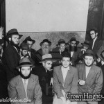 From Days Gone By: Lubavitcher Yeshivah, 1952