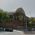 Crown Heights Politicians Bicker Over Armory's Future