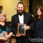 CHJCC Awards Those Who Assist Crime Victims