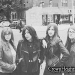 Chasidic Female Rockers Announce Debut Album