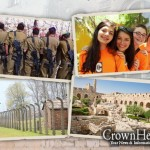 CTeen Launches New Poland and Israel Trip