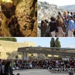 'EnerJew' Seminar Opens in Jerusalem
