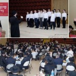 Baltimore Celebrates Siyum HaRambam and 19 Kislev
