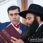 Dagestan Shliach Marries Off His Savior
