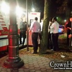 Crown Heights Stabbing Victim Discharged from Hospital