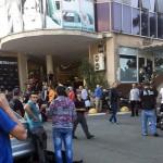 2 Killed in Stabbing Attack inside Tel Aviv Shul