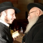 Deaf Yeshiva Student Completes Whole Talmud