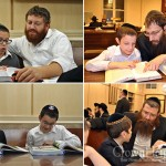 Photos: Over 400 Participate in Avos Ubanim
