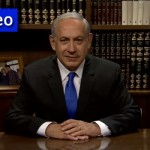 Video: Prime Minister Netanyahu Greets the Shluchim