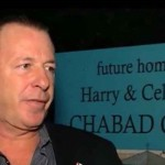 City Leader Gets Hate Mail for Supporting Chabad