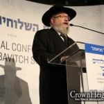 4,325 Shluchim Declare UN Resolution Null and Void