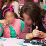 Letter: Girls Lack Chumash Foundation