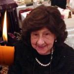 Boruch Dayan Hoemes: Mrs. Goldie Diament, 92, OBM