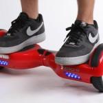 New York City: 'Hoverboards' Are Illegal