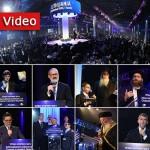 Banquet Videos: The Inspiring Speeches