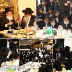 Kinus Banquet Gallery 8: Post Banquet Farbrengens